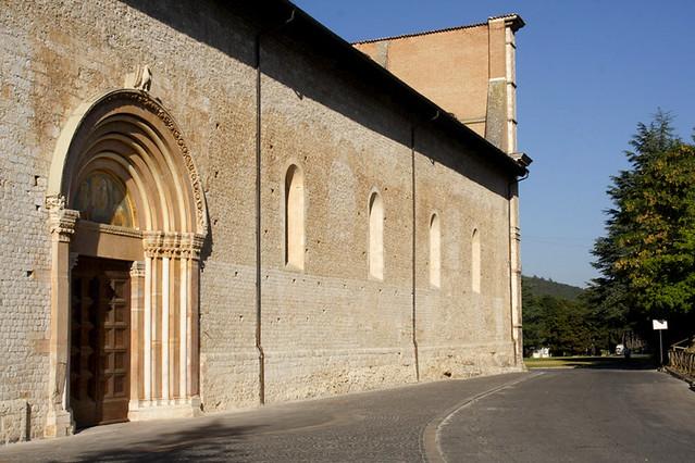 7 monumenti dell'Abruzzo che non puoi perderti