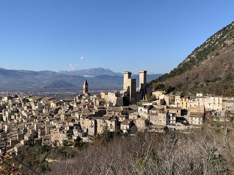 Come diventare una guida turistica in Abruzzo