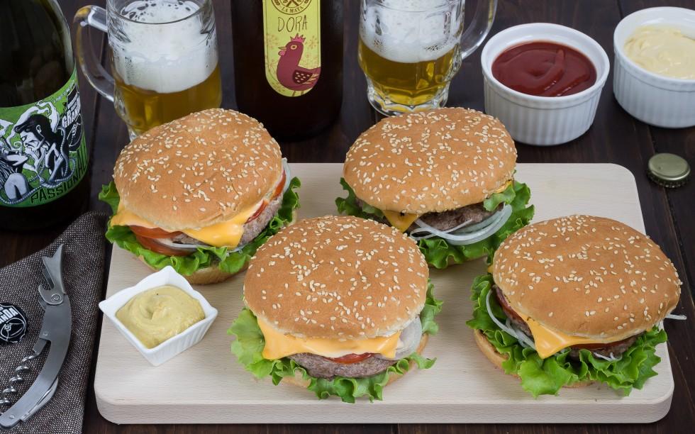 Hamburger: ecco perché piace
