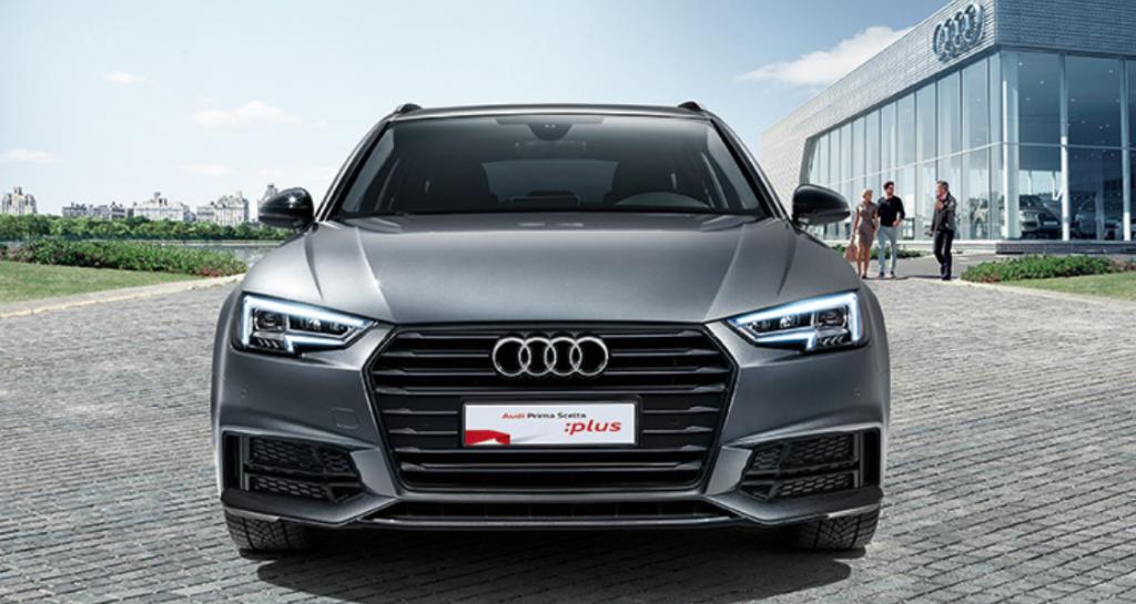 :plus – ecco Audi che certifica l'usato