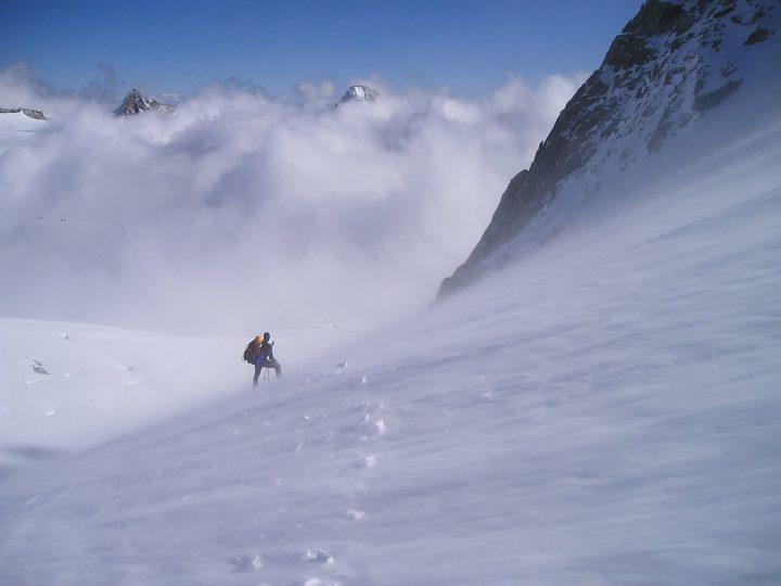 Alta quota: consigli per escursioni in montagna
