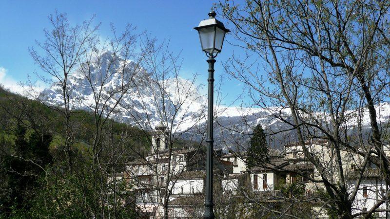 Le montagne d'abruzzo più belle per le tue escursioni a piedi o in bicicletta