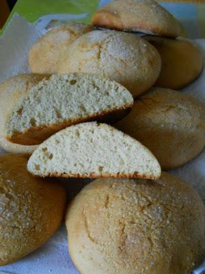 Ricetta abruzzese, i biscotti della tresca