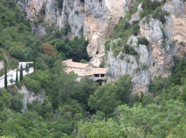 Eremo di San Venanzio: alla scoperta della magia dell'Abruzzo