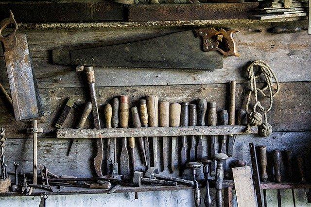Cosa sono le frese per toupie legno e come funzionano