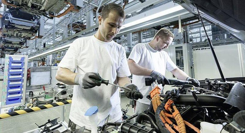 I vantaggi Volkswagen per la tua manutenzione auto