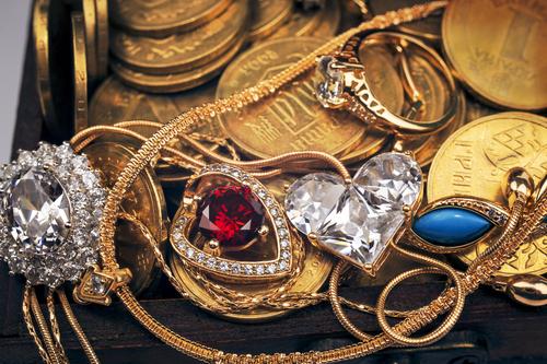 Quotazione dell'oro: permuta e acquisto
